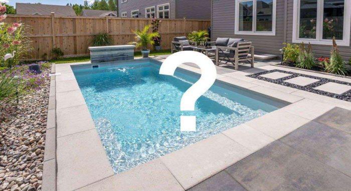 Costruzione di una piscina interrata - ZETA PISCINE ...